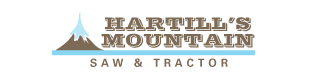 Hartill's Mountain Saw & Tract